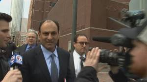 B.C. businessman David Sidoo sentenced to 90 days in jail