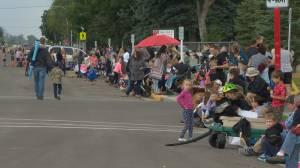 Taber Cornfest kicks off despite corn shortage