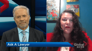 Ask a Lawyer: Bail hearings and the importance of representation (04:33)