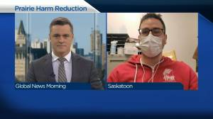 Prairie Harm Reduction concerned following recent bad batch of drugs (03:45)