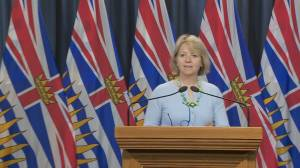 B.C. health officials announce three deaths, and two new cases of COVID-19, as province begins to reopen