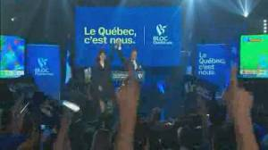 Bloc Québécois bounces back with 32 seats, regains official party status