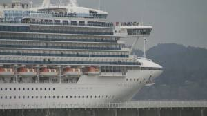 Impact of Canada's decision to extend large cruise ship ban (03:57)