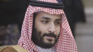 Lawsuit alleges Saudi crown prince sent hit squad to Toronto