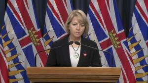 B.C. confirms 25 new cases of COVID-19, including one new care home death