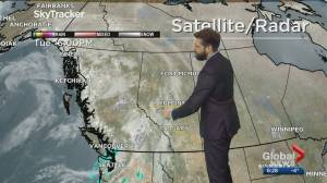 Edmonton Weather Forecast: Feb. 25