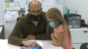Play video: Poll reveals majority of B.C. parents want mandatory COVID-19 vaccines in K-to-12 classrooms