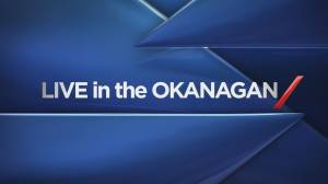 Live in the Okanagan, Oct 4 2019: Make some time in your week for these great shows