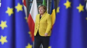 How Angela Merkel will be remembered, after 16 years as Germany's leader (02:31)