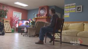 Calls to save Rigaud seniors' residence Maison des Anges Blancs (01:58)