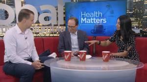 Health Matters: benefits of hip protectors