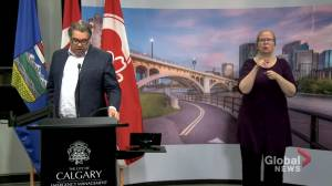 Nenshi announces e-scooters will return to Calgary