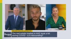 'Million Dollar Listing New York' with Tyler Whitman (05:24)