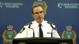 Teen girl, adult man killed in two officer-involved shootings: Winnipeg police