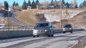 Albertans brace for double-digit auto insurance rate hikes