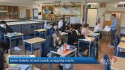 Play video: Some Ontario schools scrap high school final exams amid COVID-19 pandemic