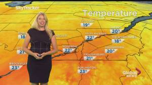 Global News Morning weather forecast: July 8, 2020