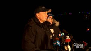 Cause of fatal Kingston, Ont., plane crash still unknown, reports of deteriorating weather