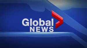 Global News at 5 Edmonton: Oct. 25