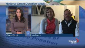 Organ Donation Week (04:33)