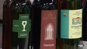 Gurvinder Bhatia talks Thanksgiving wine picks