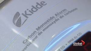 City of Regina considering ways to mandate carbon monoxide alarms (01:52)