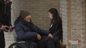 A retired Montreal police officer accused of sexually assaulting young boys returns to court