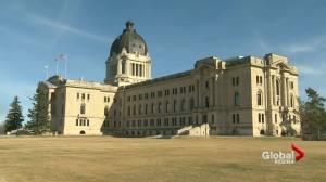 Discussions around resuming Saskatchewan legislature underway