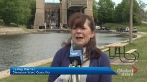 Trent-Severn Waterway officially open for the season (02:17)