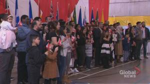 55 new Canadians welcomed in Halifax