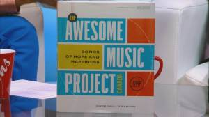 Uncovering the transformative power of music