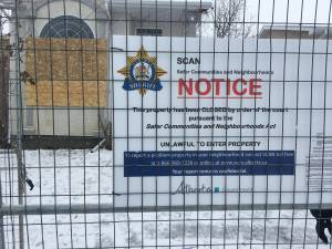 Alberta Sheriffs shut down drug house in west Lethbridge