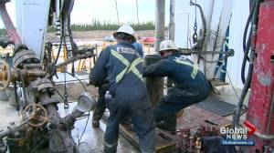 Alberta to stop limits on oil production after nearly two years (02:09)