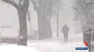 Calgary shelters brace for frigid temperatures, Winsport prepares to close (02:02)