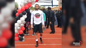 NFL holds workout for former QB Colin Kaepernick, but details are vague