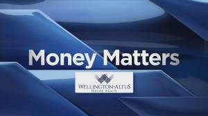 Money Matters with the Baun Investment Group at Wellington-Altus Private Wealth (01:44)