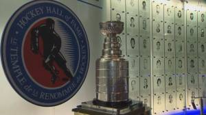 Hockey Hall of Fame reopens in Toronto