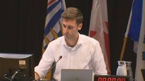 Port Moody mayor Rob Vagramov will return to a leave of absence