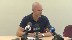 Legionnaires outbreak spreads in Moncton