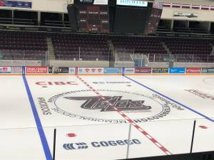 New rules in place at Peterborough Memorial Centre when Petes fans return (01:51)