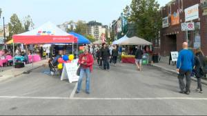 Broadway Street Fair in Saskatoon fast approaching