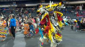 Annual International Peace Powwow dances into Lethbridge