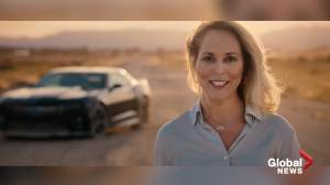 Valerie Plame Wilson announces congressional bid with new campaign ad