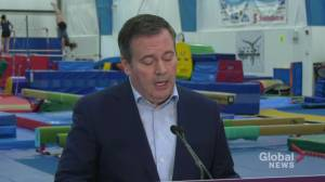 Alberta launches $10K enhanced COVID-19 business benefit (07:35)