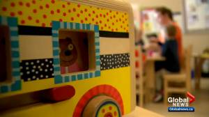 Growing calls to extend $25-a-day childcare in Alberta because of COVID-19