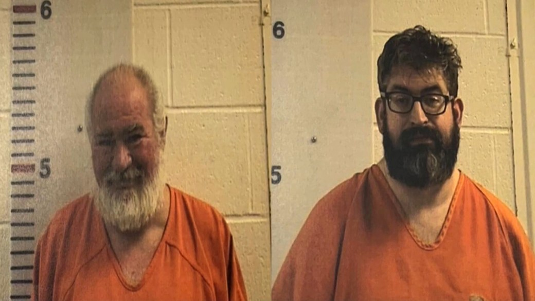 Click to play video '2 men arrested, charged following illegal genitalia surgery'