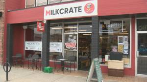 Milkcrate Records closes doors in Kelowna