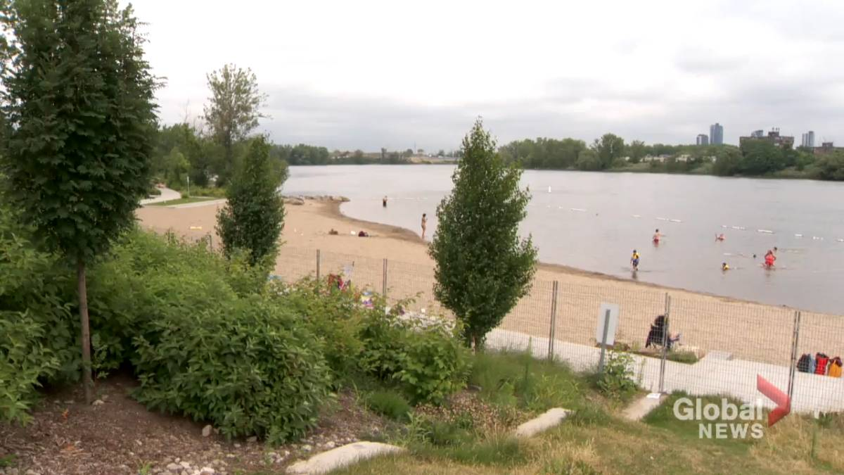 'Water information   concerns look   successful  Quebec implicit    summation   successful  drownings'