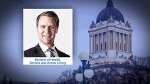 Manitoba's cabinet shuffle (02:05)