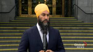 Federal Election 2019: Foreign buyers tax has cooled housing market in B.C., says Singh